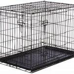 Cage de transport chien taille l : trouver les meilleurs produits TOP 0 image 3 produit