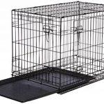 Cage de transport chien taille l : trouver les meilleurs produits TOP 0 image 4 produit
