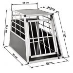 Cage de transport chien taille l : trouver les meilleurs produits TOP 9 image 6 produit