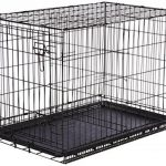 Cage de transport pour chien grande taille ; comment trouver les meilleurs en france TOP 0 image 3 produit