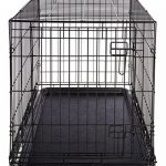 Cage de transport pour chien grande taille ; comment trouver les meilleurs en france TOP 0 image 5 produit