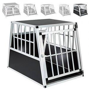 Cage de transport pour chien grande taille ; comment trouver les meilleurs en france TOP 2 image 0 produit