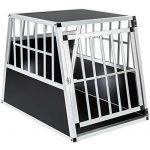 Cage de transport pour chien grande taille ; comment trouver les meilleurs en france TOP 2 image 1 produit