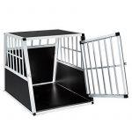 Cage de transport pour chien grande taille ; comment trouver les meilleurs en france TOP 2 image 3 produit