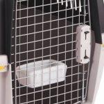 Cage de transport pour chien grande taille ; comment trouver les meilleurs en france TOP 9 image 3 produit