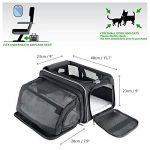 Cage ou sac de transport pour chat : top 8 TOP 1 image 2 produit