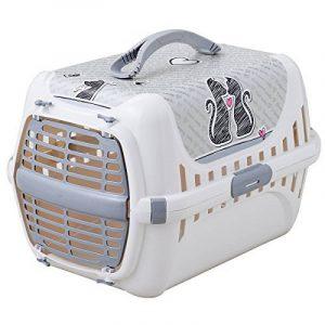 Cage ou sac de transport pour chat : top 8 TOP 7 image 0 produit