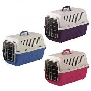 Cage voyage chat ; faire le bon choix TOP 4 image 0 produit