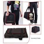 Cage voyage chien avion, faire le bon choix TOP 4 image 3 produit