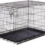 Caisse de transport chien pliable ; acheter les meilleurs produits TOP 14 image 3 produit