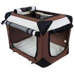 Caisse de transport pour labrador : comment acheter les meilleurs modèles TOP 0 image 1 produit