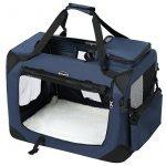 Caisse transport chat tissu : top 12 TOP 3 image 4 produit