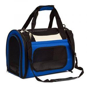 Chien sac transport - comment trouver les meilleurs produits TOP 2 image 0 produit
