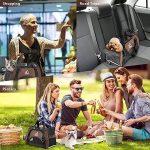 Chien sac transport - comment trouver les meilleurs produits TOP 3 image 5 produit