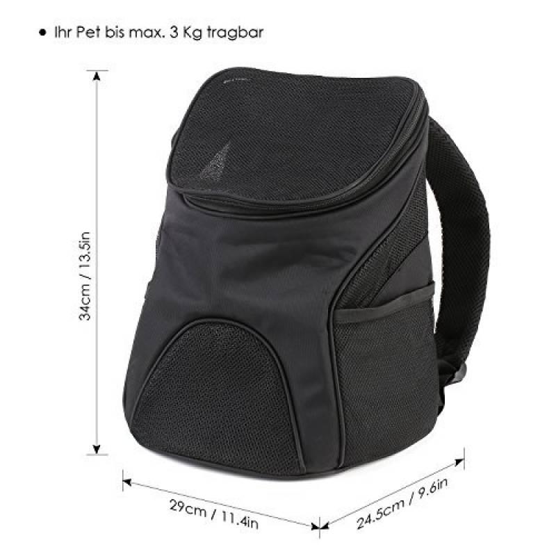 sac dos de transport pour chat comment trouver les meilleurs mod les pour 2019 transporter. Black Bedroom Furniture Sets. Home Design Ideas
