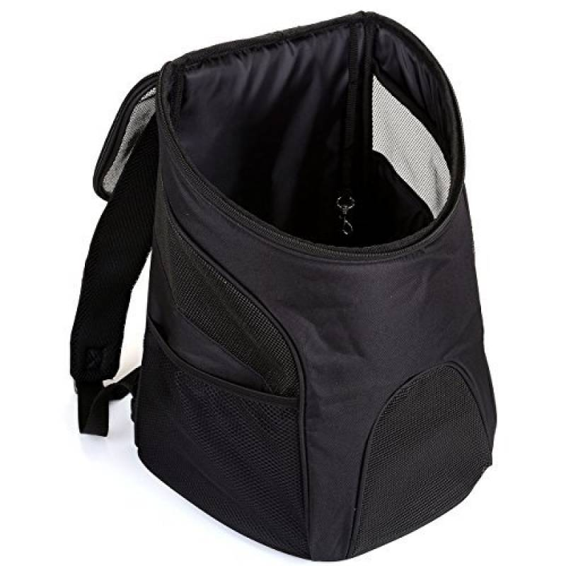 sac dos de transport pour chat comment trouver les. Black Bedroom Furniture Sets. Home Design Ideas