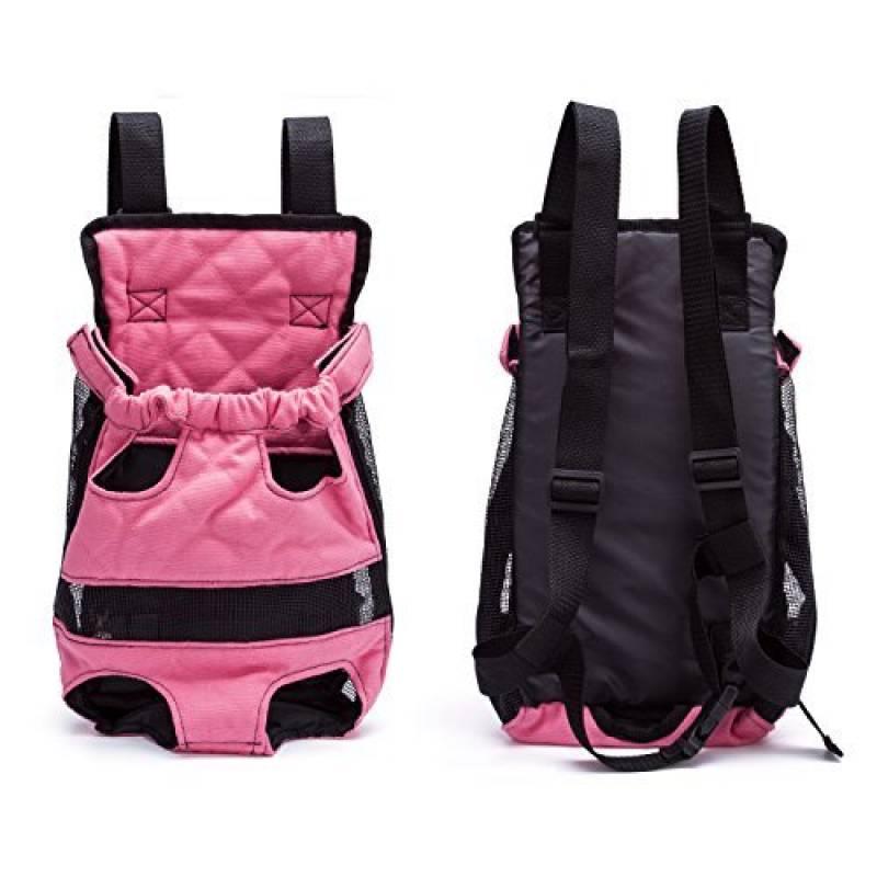 sac dos de transport pour petit chien notre top 7 pour. Black Bedroom Furniture Sets. Home Design Ideas
