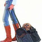 Sac à dos à roulettes chien chat - Sac à dos à roulettes de la marque Karlie image 1 produit