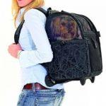 Sac à dos à roulettes chien chat - Sac à dos à roulettes de la marque Karlie image 2 produit