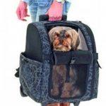 Sac à dos à roulettes chien chat - Sac à dos à roulettes de la marque Karlie image 3 produit