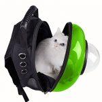 Sac à dos chat transport : faites une affaire TOP 3 image 3 produit