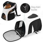 Sac à dos chien transport ; trouver les meilleurs modèles TOP 0 image 3 produit