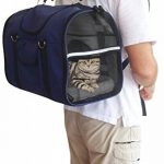 Sac à dos de transport pour chat : comment trouver les meilleurs modèles TOP 12 image 3 produit