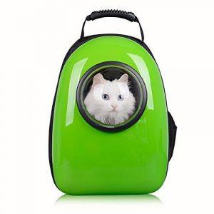 Sac à dos de transport pour chat : comment trouver les meilleurs modèles TOP 4 image 0 produit