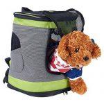 Sac à dos de transport pour chien ; top 12 TOP 3 image 6 produit