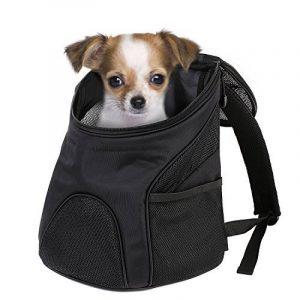 Sac à dos de transport pour chien ; top 12 TOP 7 image 0 produit
