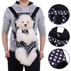 Sac à dos pour chien de 7 kg : acheter les meilleurs modèles TOP 1 image 0 produit