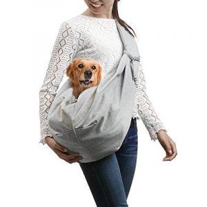 Sac à dos pour chihuahua : faites le bon choix TOP 4 image 0 produit