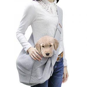 Sac à dos pour chihuahua : faites le bon choix TOP 6 image 0 produit