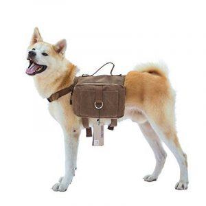 Sac à dos pour transporter chien ; comment trouver les meilleurs en france TOP 1 image 0 produit