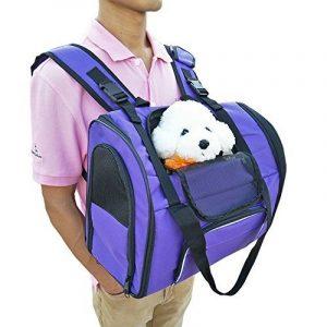 Sac à dos pour transporter chien ; comment trouver les meilleurs en france TOP 9 image 0 produit