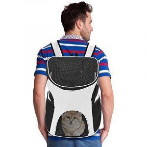 Sac à dos transport chat, notre top 8 TOP 10 image 0 produit