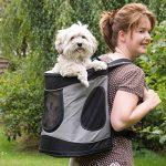 Sac à dos transport chien : acheter les meilleurs produits TOP 3 image 1 produit