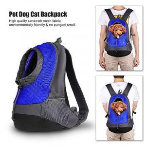 Sac à dos transport chien randonnée : faire des affaires TOP 7 image 0 produit