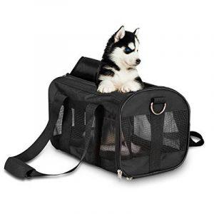 Sac de transport pour chien - faites le bon choix TOP 5 image 0 produit