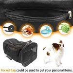 Sac de transport pour chien - faites le bon choix TOP 5 image 4 produit