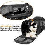 Sac de transport pour chien - faites le bon choix TOP 5 image 5 produit
