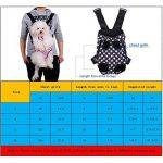 Sac de transport pour chien - faites le bon choix TOP 6 image 1 produit