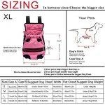 Sac dos transport chien ; comment choisir les meilleurs modèles TOP 12 image 1 produit