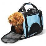 Sac dos transport chien ; comment choisir les meilleurs modèles TOP 4 image 3 produit