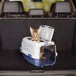 Sac ou caisse de transport pour chat, notre top 11 TOP 3 image 1 produit