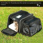 Sac transport chat avion - acheter les meilleurs produits TOP 0 image 1 produit