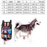 Sac transport chien randonnée : comment trouver les meilleurs en france TOP 4 image 3 produit