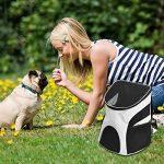 Sac transport de chien : les meilleurs modèles TOP 0 image 6 produit