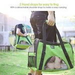 Sac transport de chien : les meilleurs modèles TOP 12 image 3 produit